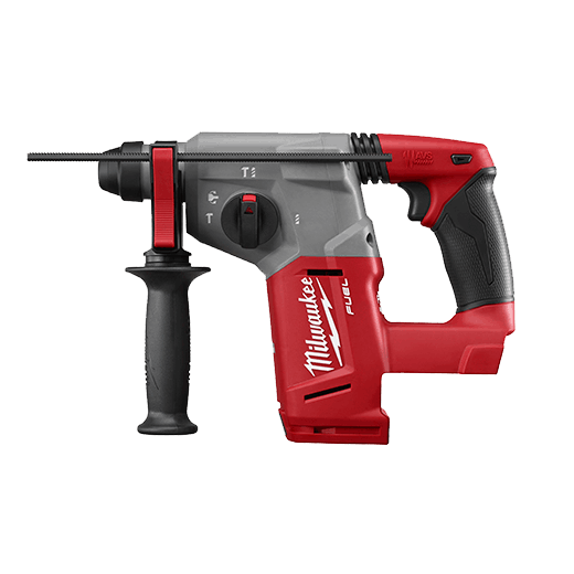 "M18 FUEL™ 1"" SDS Plus Rotary Hammer"