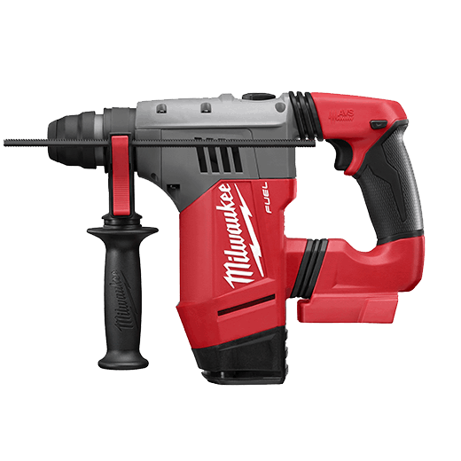 "M18 FUEL™ 1-1/8"" SDS Plus Rotary Hammer (Tool Only)"