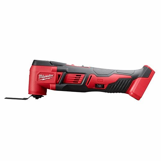 MILWAUKEE 2626-20 M18 CORDLESS MULTI TOOL (BARE TOOL);MILWAUKEE M/18 TOOL) MC370414