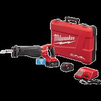 Milwaukee Sawzall Heavy-Duty 10-Piece Bi-Metal Reciprocating Saw Blade Set