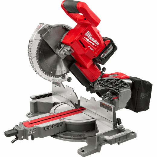 18v cordless dual bevel sliding miter saw kit 2734 21hd keyboard keysfo Image collections