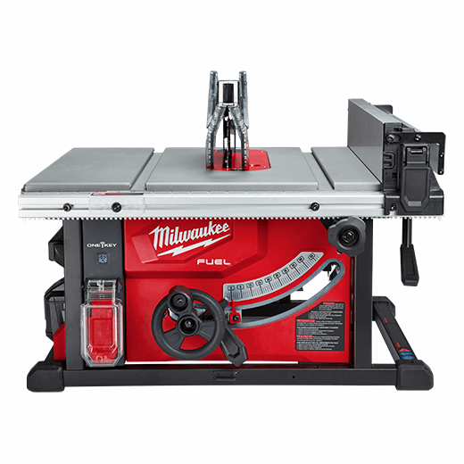"""m18 fuel 8-1/4"""" table saw kit with one-key technology 