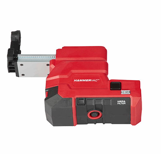 M18™ HAMMERVAC™ Dedicated Dust Extractor