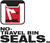 No-Travel Bin Seals