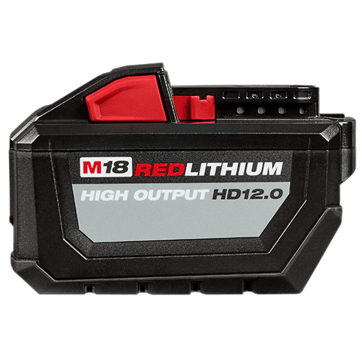 Batería HD12.0 M18 REDLITHIUM™ HIGH OUTPUT™